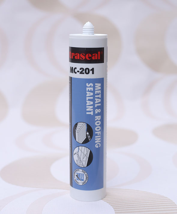 Keo chống dột X'traseal MC-201 là phương pháp khắc phục hiệu quả vừa ít tốn chi phí