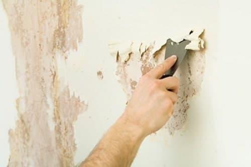 Hiểu lầm về chống thấm chỉ cần làm sạch tường là đủ