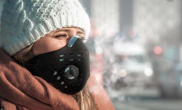 Bụi siêu mịn gây nên các bệnh về đường hô hấp