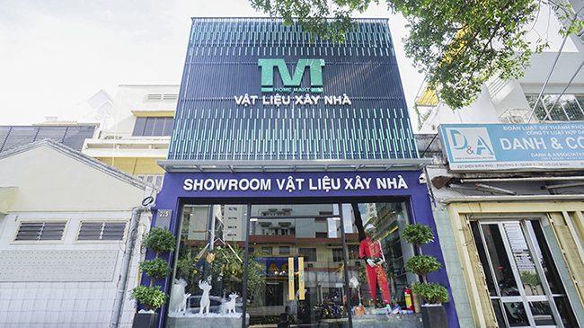 TMT Home Mart – Nhà cung cấp vật tư uy tín tại thành phố Hồ Chí Minh