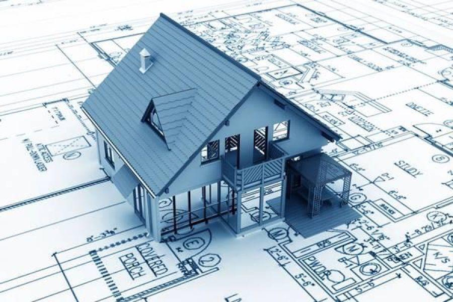 Kiến trúc và quy mô ngôi nhà ảnh hưởng đến chi phí xây nhà