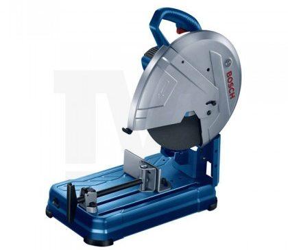 Máy cắt sắt Bosch GCO 200 chuyên dụng cắt sắt tại các công xưởng