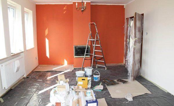 Sửa nhà quá cận tết sẽ không thể giám sát chặt chẽ, sai sót cũng dễ xảy ra hơn