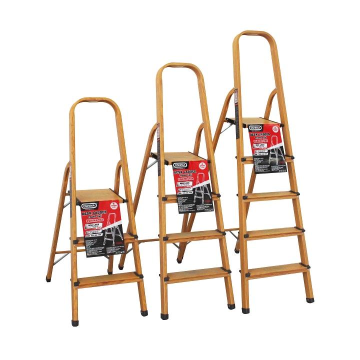 Thang ghế TG5 của thương hiệu Oshima