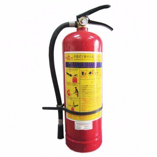 Bình chữa cháy Renan ABC 8kg