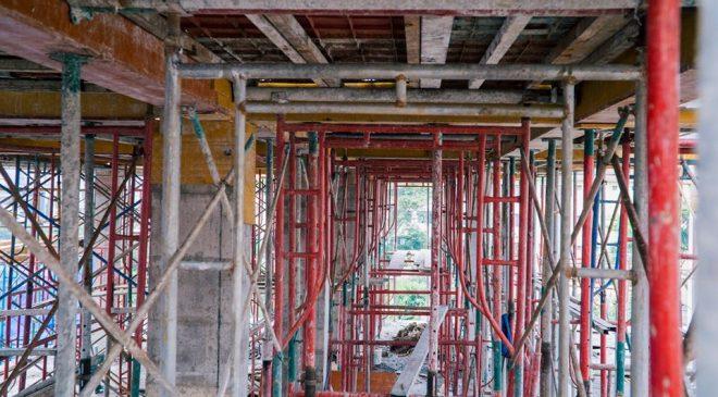 Xây nhà vào mùa mưa sẽ cho chất lượng bê tông tốt hơn khi thi công vào mùa khô