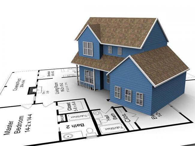 Áp dụng phong thủy khoa học và hợp lý khi xây nhà mới để có thiết kế thông minh