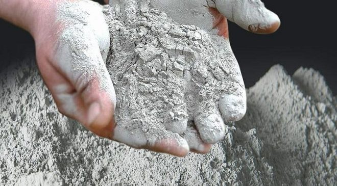 Xi măng trong xây dựng phần thô cần đảm bảo chất lượng (nguồn: internet)