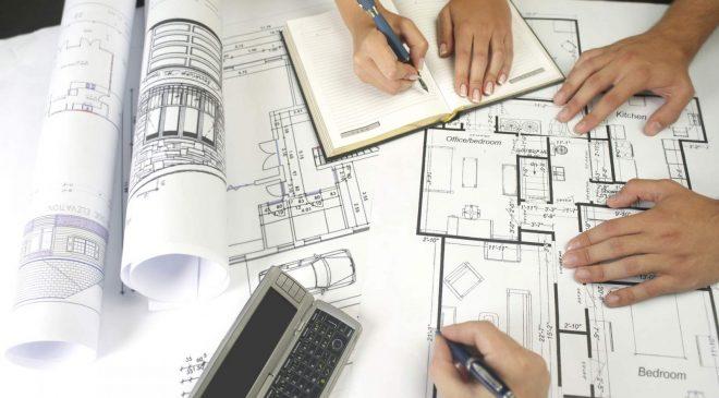 Dự toán kinh phí xây dựng cần dựa trên các bản thiết kế xây dựng hoàn chỉnh