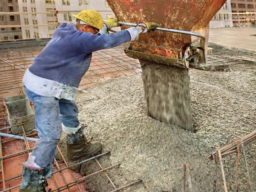 Sản phẩm phụ gia trộn bê tông để đáp ứng mục đích xây dựng