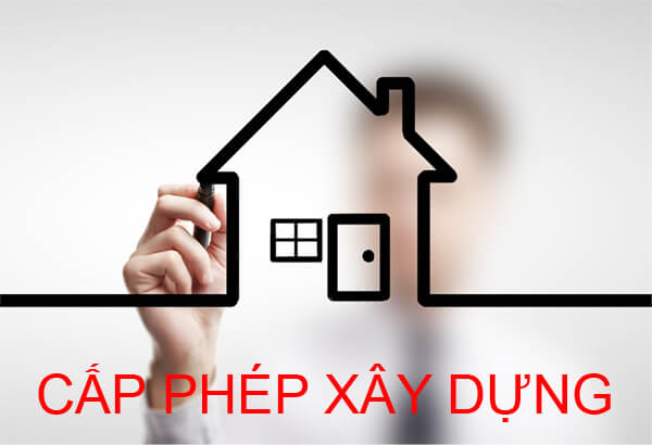 Giấy phép xây dựng một thủ tục pháp lý quan trọng cần chuẩn bị trước khi xây nhà